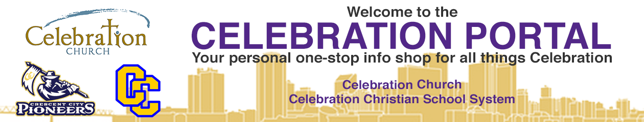 Celebration Portal